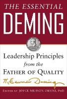 The Essential Deming: Leadership...