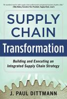Supply Chain Transformation: Building...