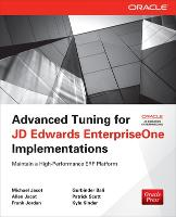 Advanced Tuning for JD Edwards...