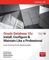 Oracle Database 12c: Install,...