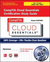 CompTIA Cloud Essentials ...