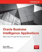 Oracle Business Intelligence...