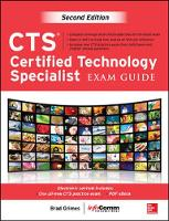 CTS Certified Technology Specialist...