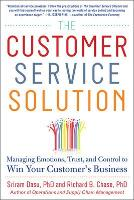 The Customer Service Solution:...