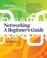 Networking a Beginner's Guide: A...