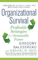 Organizational Survival: Profitable...