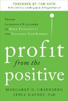 Profit from the Positive: Proven...