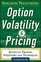 Option Volatility and Pricing:...