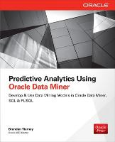 Predictive Analytics Using Oracle ...