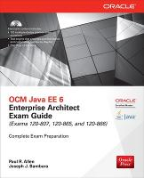 OCM Java EE 6 Enterprise Architect...