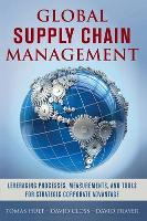 Global Supply Chain Management:...