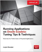 Running Applications on Oracle...