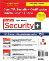 CompTIA Security+ Certification ...