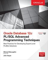 Oracle Database 12C PL/SQL Advanced...