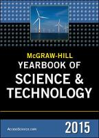 McGraw-Hill Education Yearbook of...