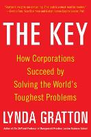 The Key: How Corporations Succeed by...
