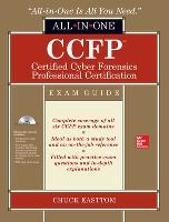 CCFP Certified Cyber Forensics...