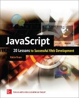 JavaScript: 20 Lessons to Successful...
