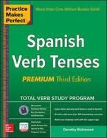 Practice Makes Perfect Spanish Verb...