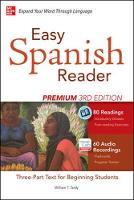 Easy Spanish reader