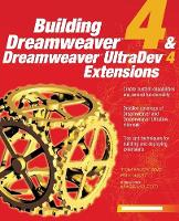 Building Dreamweaver 4 & Dreamweaver...