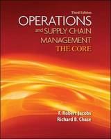 Operations and Supply Chain...