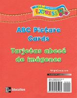 ABC Picture Cards (English/Spanish)
