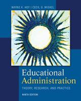 Educational Administration: Theory,...