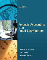 Forensic Accounting and Fraud...