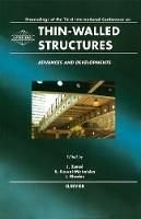 Thin-Walled Structures: Advances and...