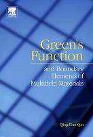 Green's Function and Boundary ...
