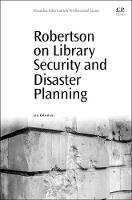 Robertson on Library Security and...