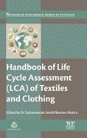 Handbook of Life Cycle Assessment...