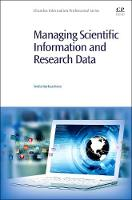Managing Scientific Information and...