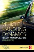 Vehicle Handling Dynamics: Theory and...