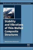 Stability and Vibrations of Thin...
