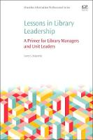 Lessons in Library Leadership: A...