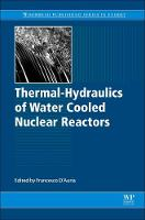 Thermal-Hydraulics of Water Cooled...