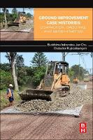 Ground Improvement Case Histories:...