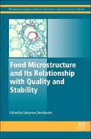 Food Microstructure and Its...