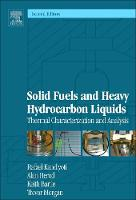 Solid Fuels and Heavy Hydrocarbon...