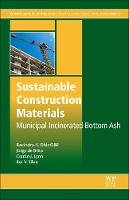 Sustainable Construction Materials:...
