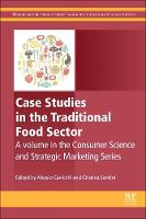 Case Studies in the Traditional Food...