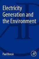 Electricity Generation & the Environment