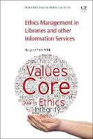 Ethics Management in Libraries and...