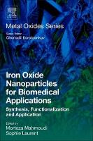 Iron Oxide Nanoparticles for...