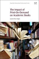 The Impact of Print-On-Demand on...