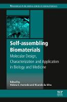 Self-assembling Biomaterials:...