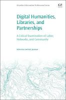 Digital Humanities, Libraries, and...