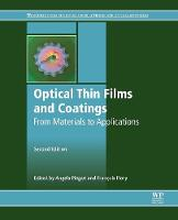 Optical Thin Films and Coatings: From...